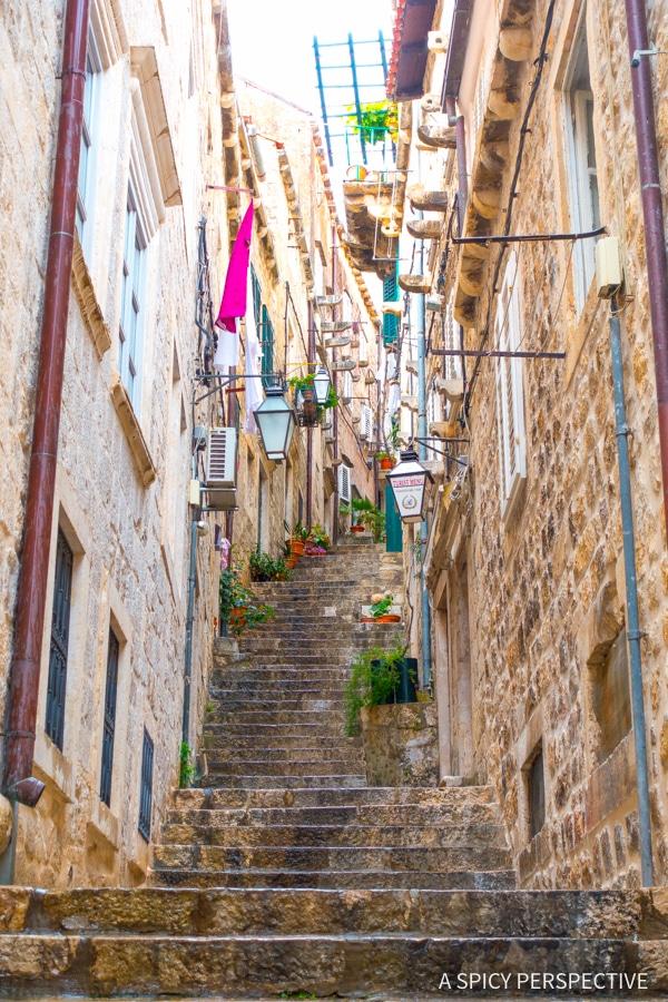 Best In Dubrovnik, Croatia #travel #bucketlist