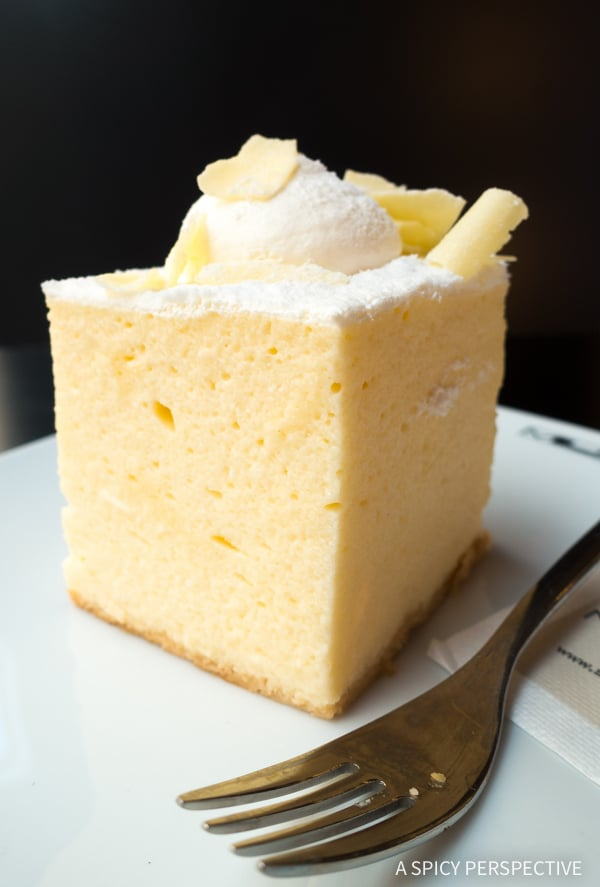 The Food - Best Things To Do In Dubrovnik, Croatia #travel #bucketlist