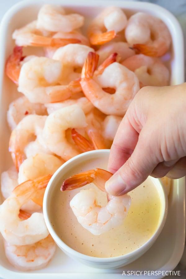 Best Homemade Yum Yum Sauce Recipe (Japanese Shrimp Sauce)