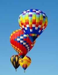 Albuquerque International Balloon Fiesta Sweepstakes!