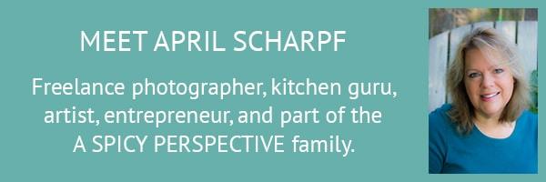 April Scharpf