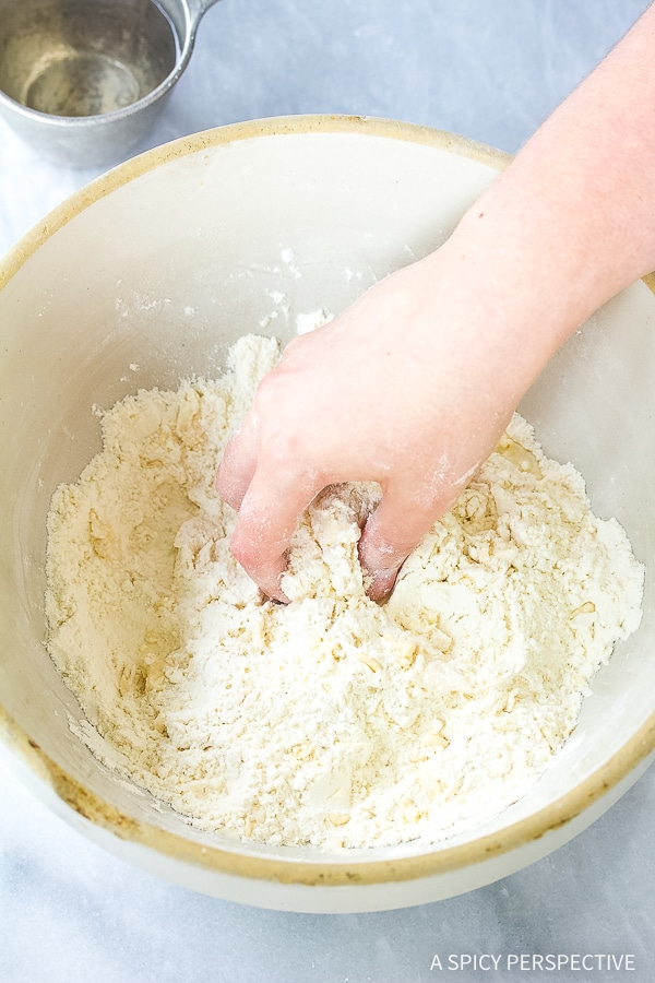 How to Make: Easy Navajo Fry Bread Recipe