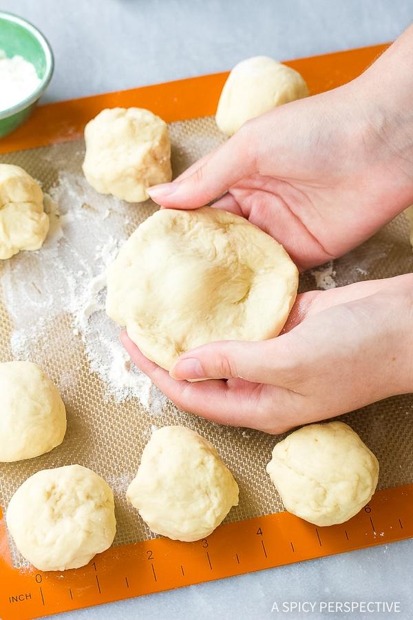 Perfect Easy Navajo Fry Bread Recipe