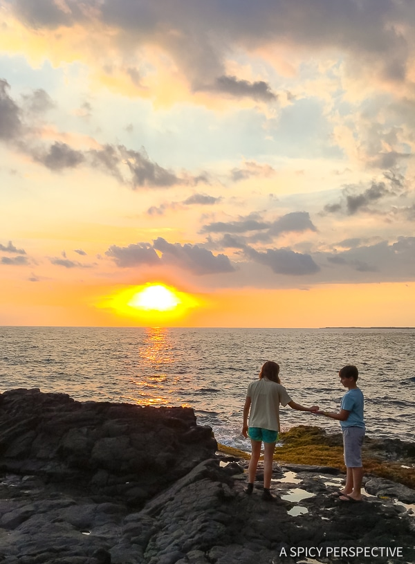 Hawaii Bucket List: Things To Do On The Big Island of Hawaii