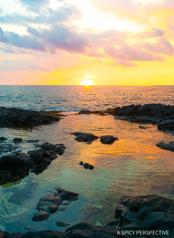 Hawaii Bucket List Things To Do On The Big Island Of Hawaii A Spicy Perspective
