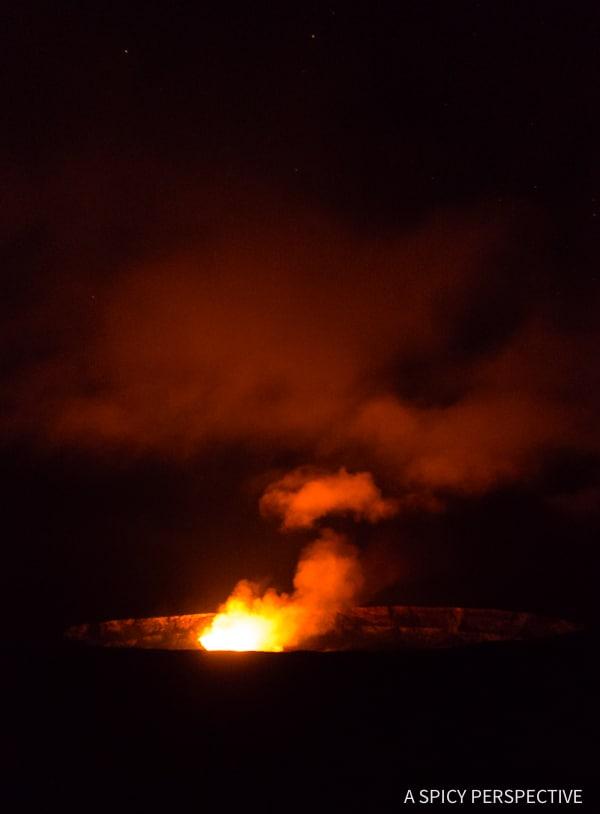 Hawaii Bucket List: Things To Do On The Big Island of Hawaii