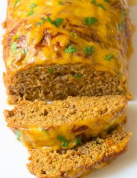 Mexican Crockpot Meatloaf Recipe