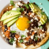 The Best Huevos Rancheros Recipe