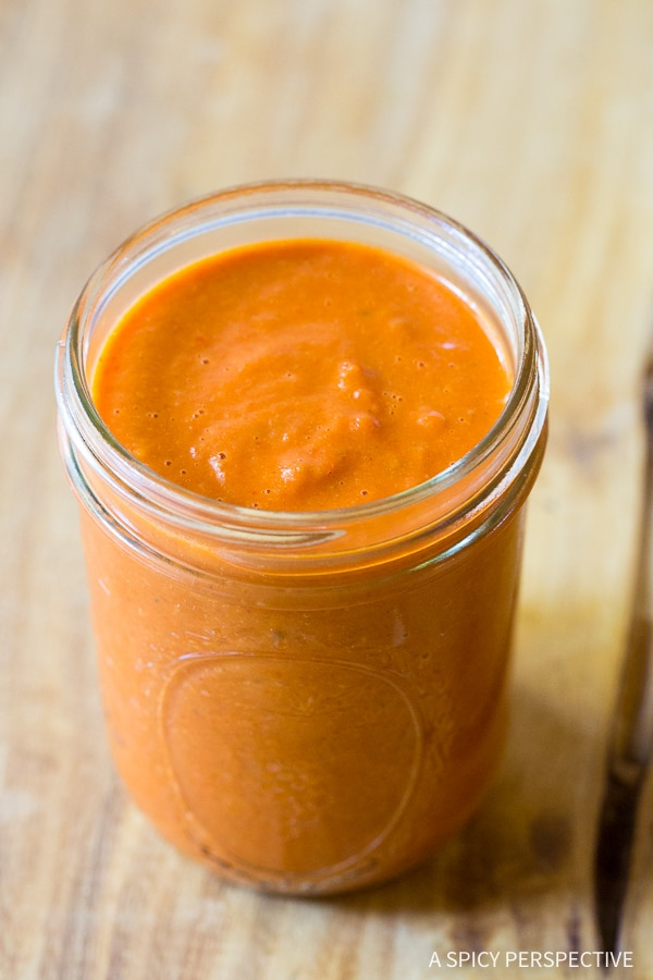 Our Best Ranchero Sauce Recipe Ever!
