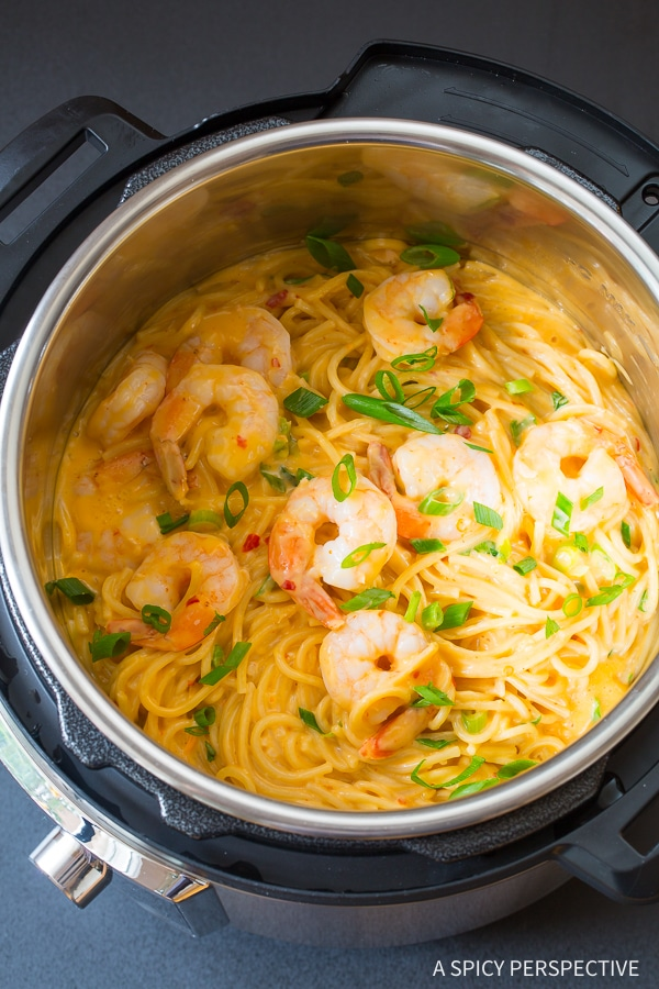 20 Easy Instant Pot Recipes Perfect For Busy Families