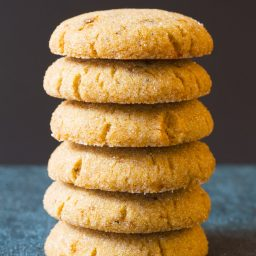 Brown Butter Brown Sugar Cookies Recipe