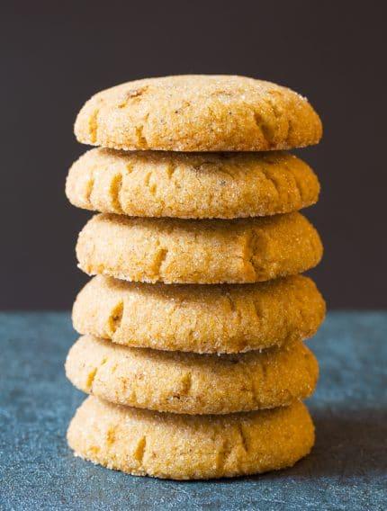 Brown Butter Brown Sugar Cookies Recipe