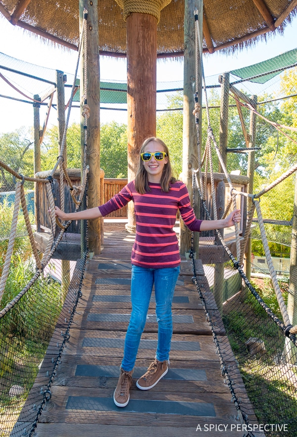The Ultimate Mother-Daughter Trip to Albuquerque New Mexico