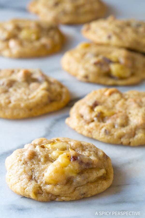 """Perfect Elvis """"Burning Love"""" Cookies Recipe"""
