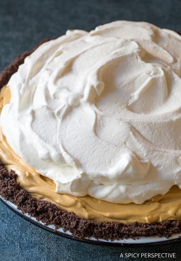 Best No-Bake Chocolate Banoffee Pie Recipe