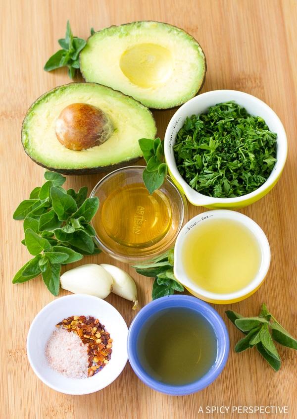 How To: Healthy Rainbow Chopped Salad Recipe