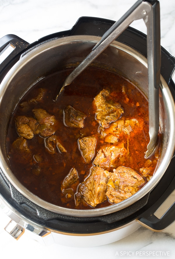 Must-Make Instant Pot Perfect Carnitas - Paleo, Low Carb, and Gluten Free Pressure Cooker Pork!