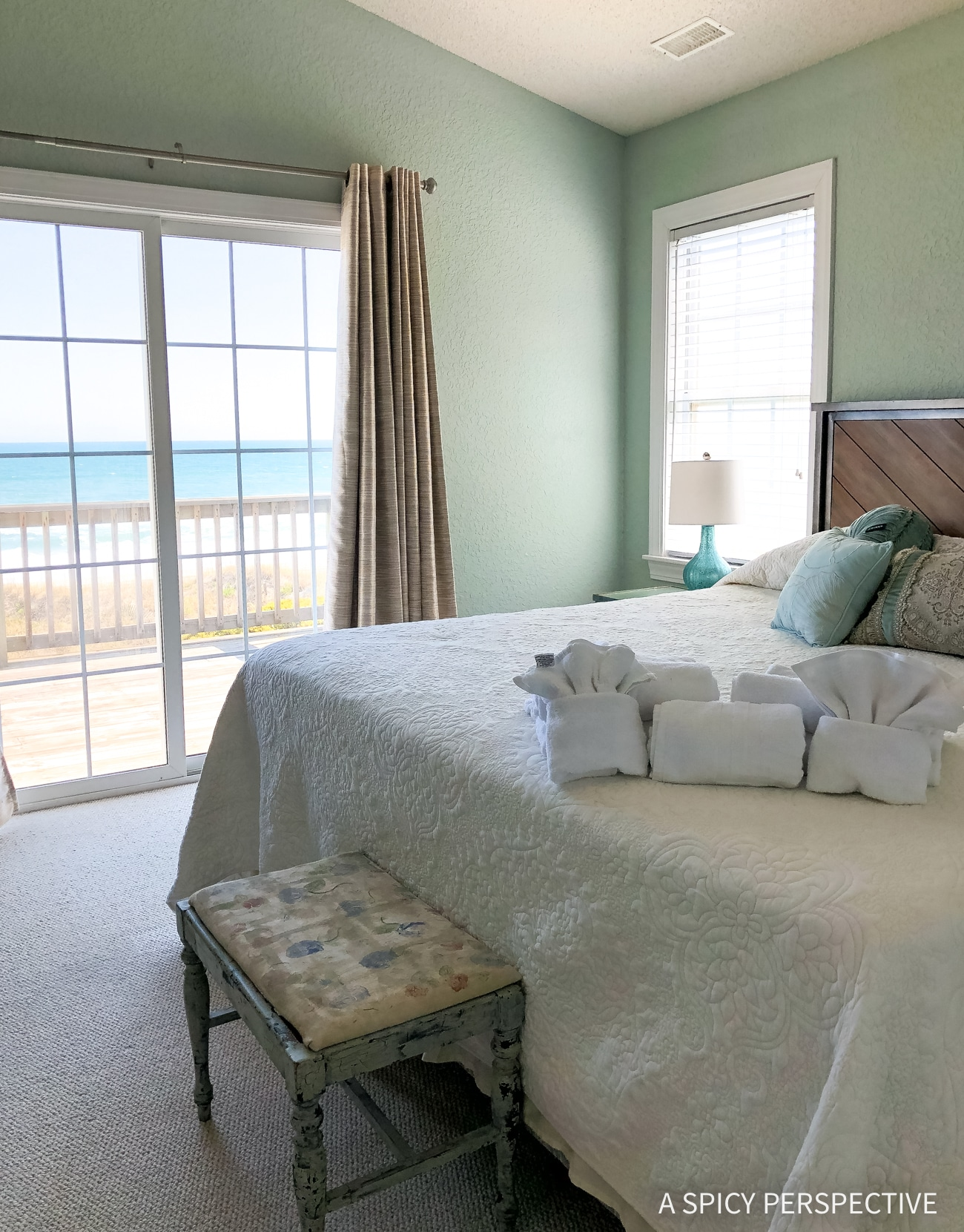 Rental House - Why You Should Visit The Crystal Coast Outer Banks NC (Emerald Isle Vacation Travel Tips!)