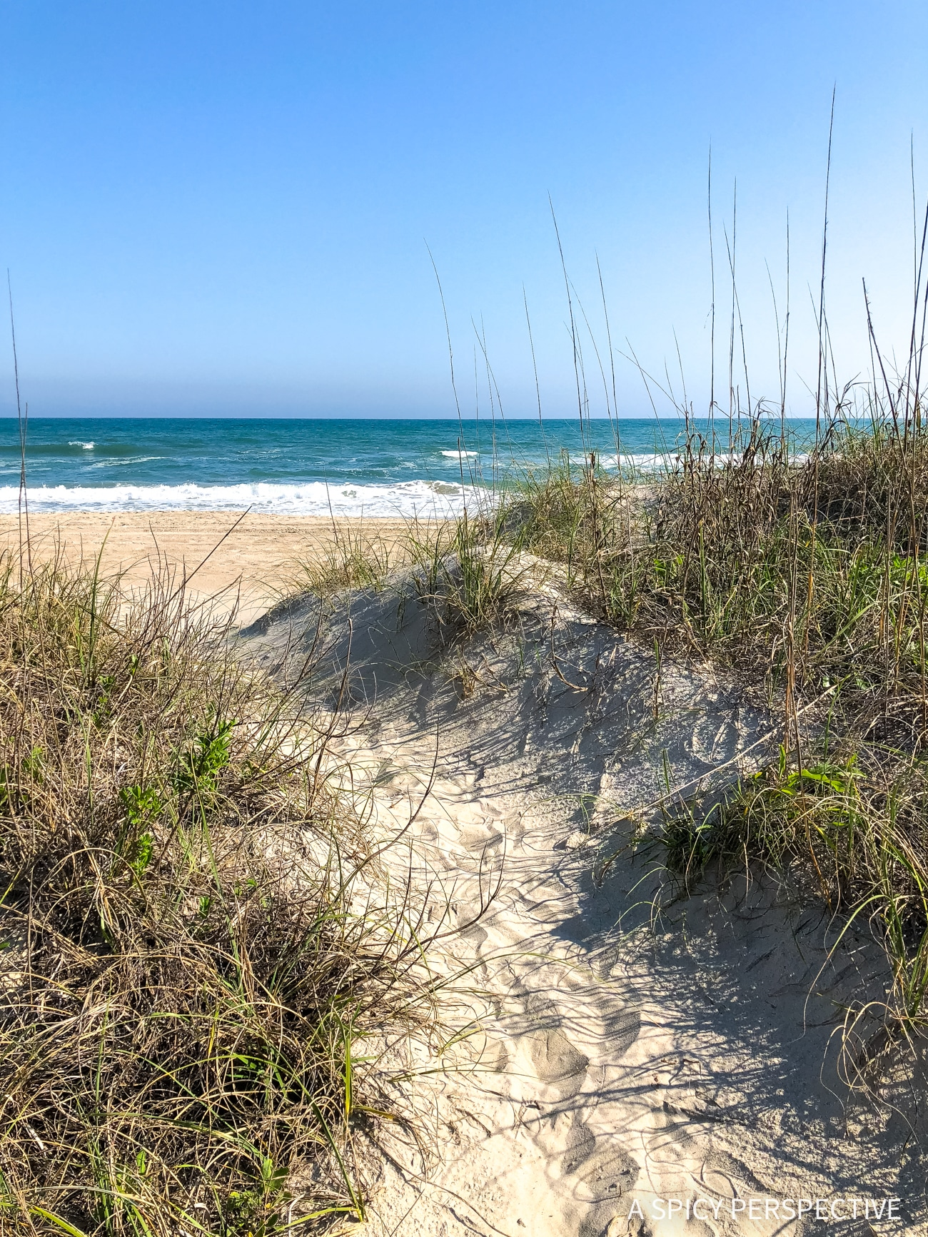 Why You Should Visit The Crystal Coast Outer Banks NC (Emerald Isle Vacation Travel Tips!)