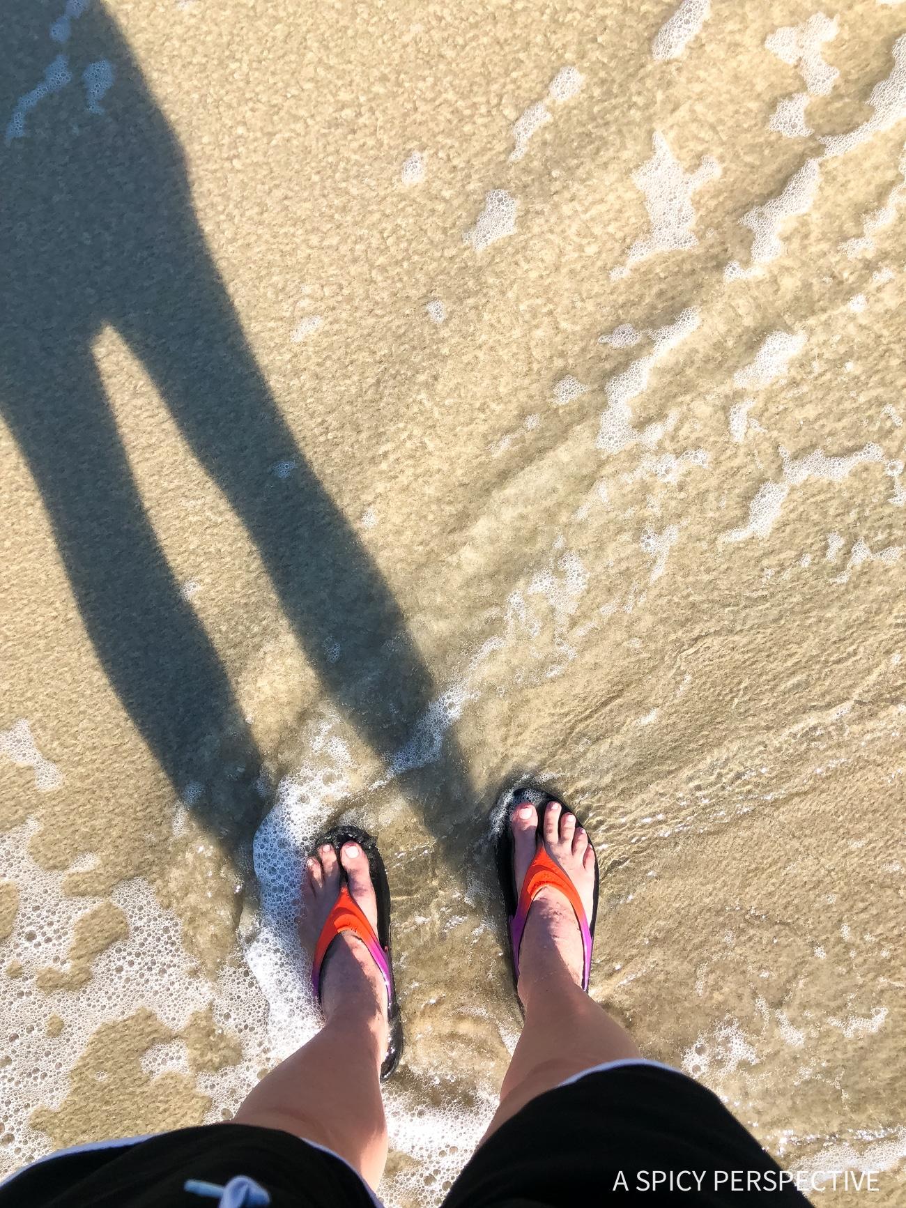 Crystal Coast Outer Banks NC Vacation Travel Tips