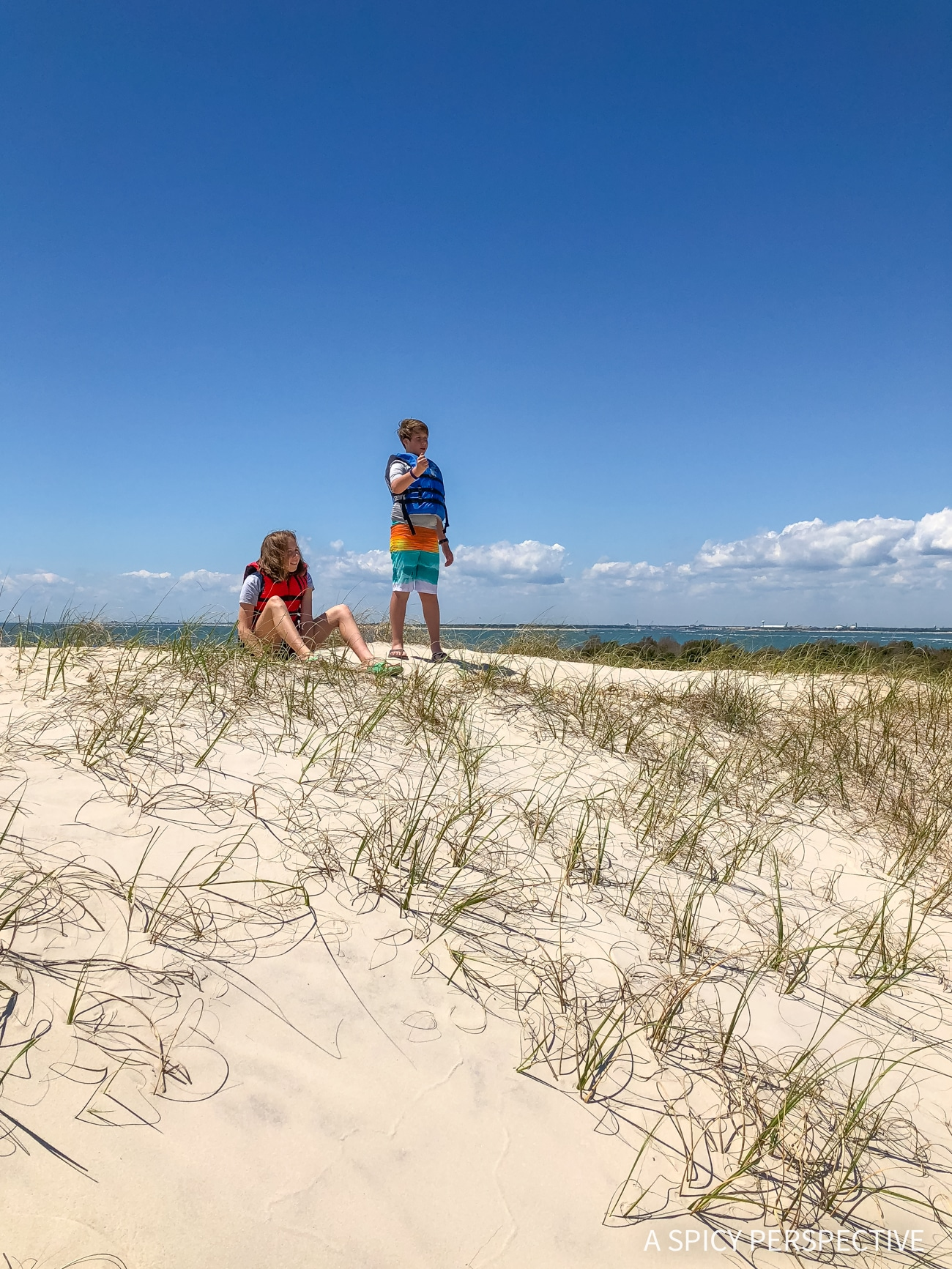 Family Fun - Why You Should Visit The Crystal Coast Outer Banks NC (Emerald Isle Vacation Travel Tips!)