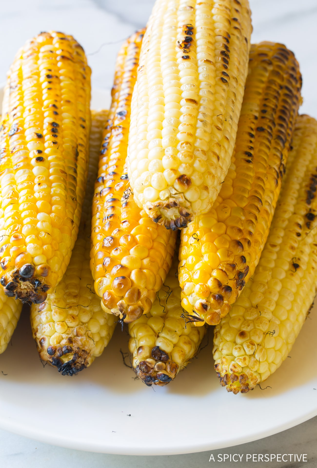 how to make mexican corn from a can