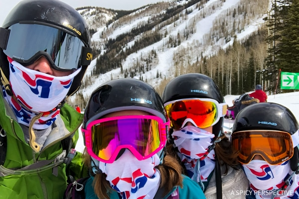 Top 10 Reasons To Ski Steamboat Resort This Year #skivacation #colorado #steamboat