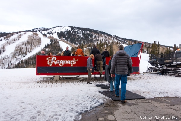 10 Reasons To Ski Steamboat Resort This Year #skivacation #colorado #steamboat