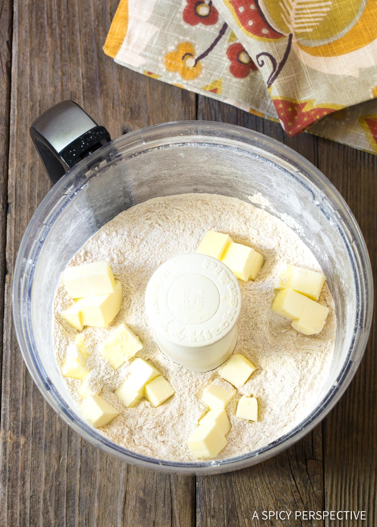 How To: Easy Cinnamon Drop Biscuits Recipe #ASpicyPerspective