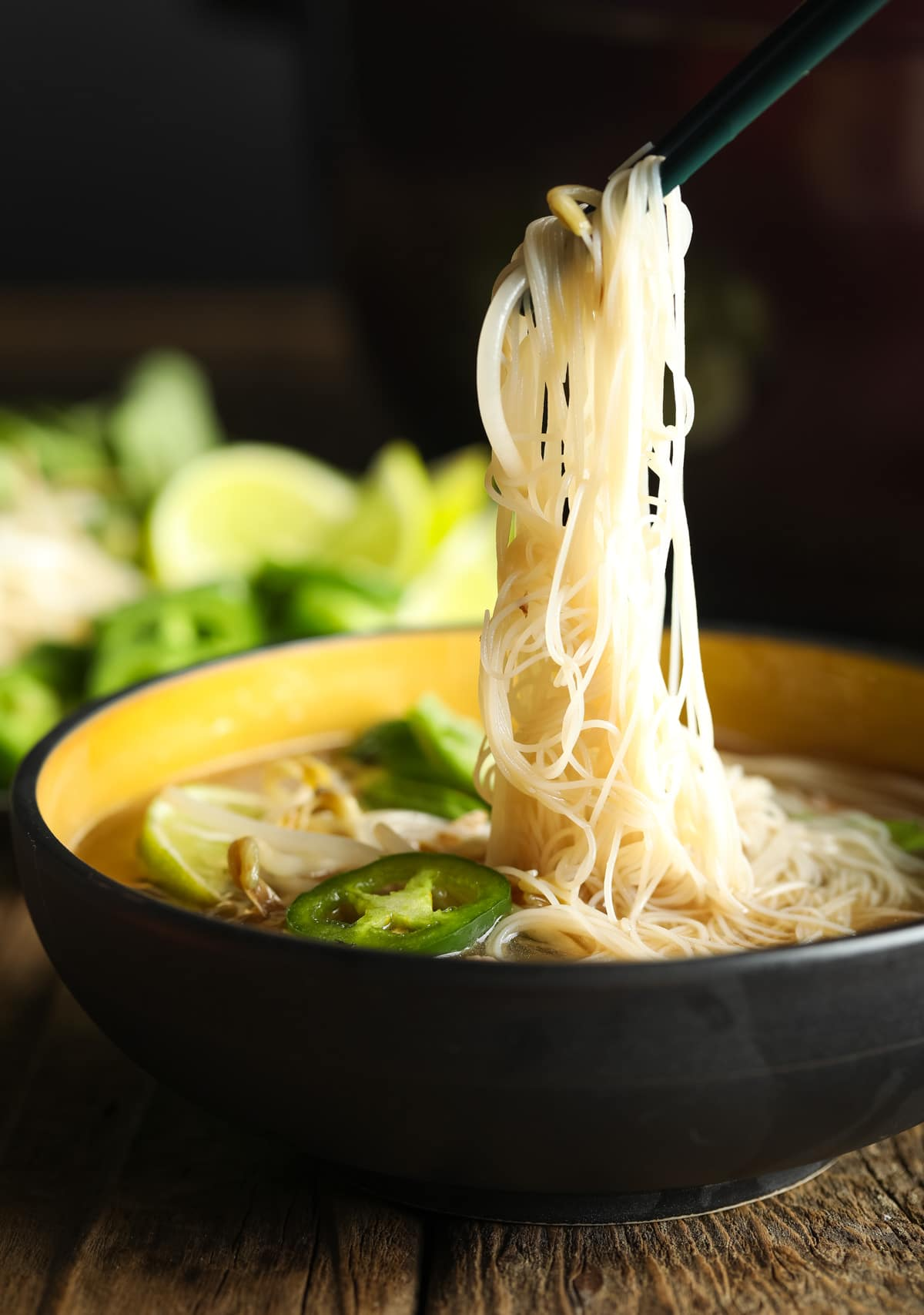 Low Carb Vietnamese Pho Recipe A Spicy Perspective