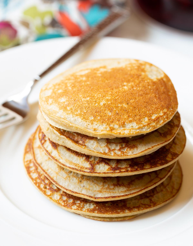 paleo pancake mix