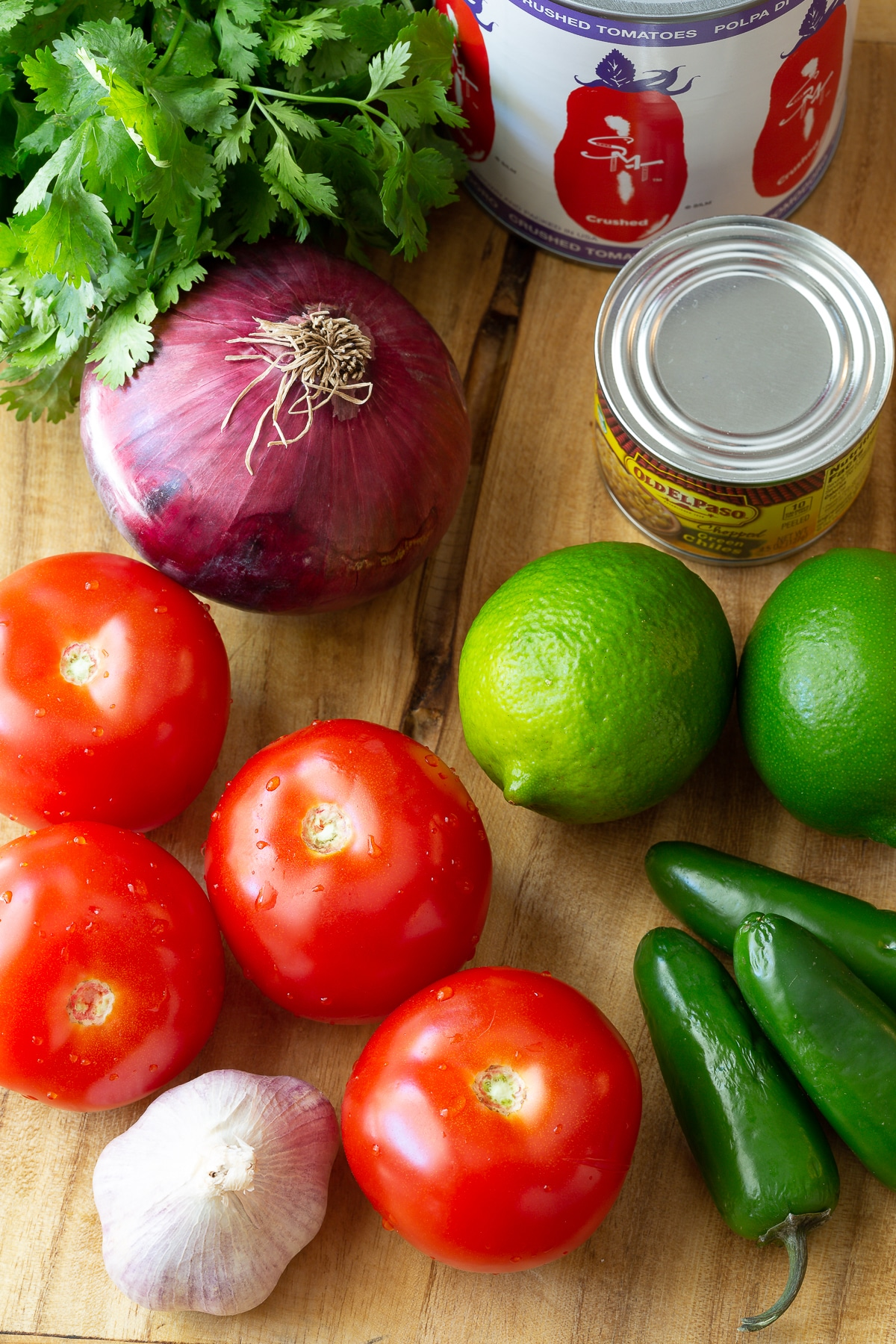 How To Make Salsa (Quick, Healthy & Delicious!) #ASpicyPerspective #salsa #mexican #cincodemayo #fresh #homemade #best