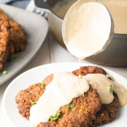 Best Chicken Fried Steak Recipe #ASpicyPerspective