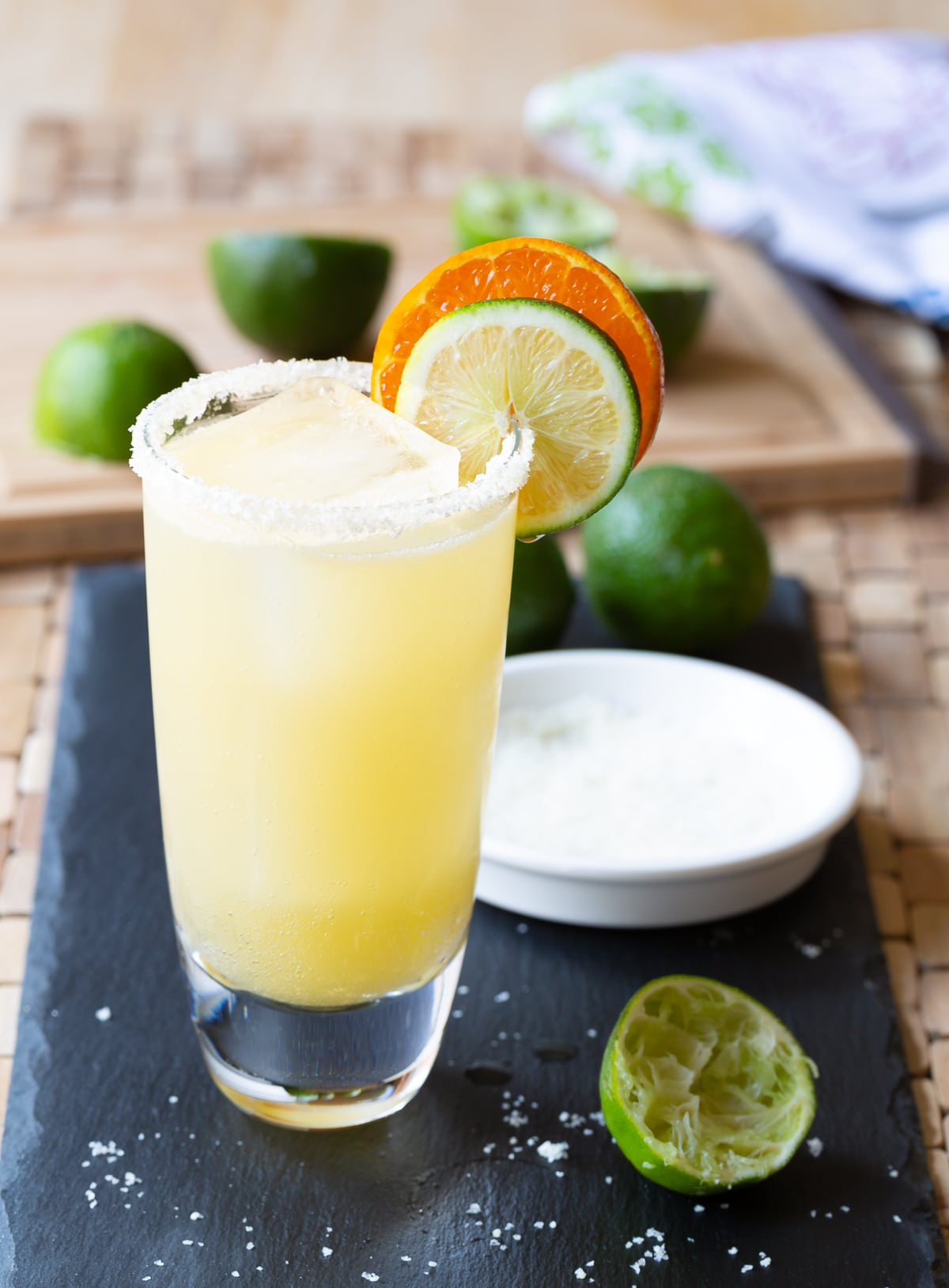 Easy Margarita Recipe #CincodeMayo #Margaritas #margs #Mexican #Cocktails #tequila