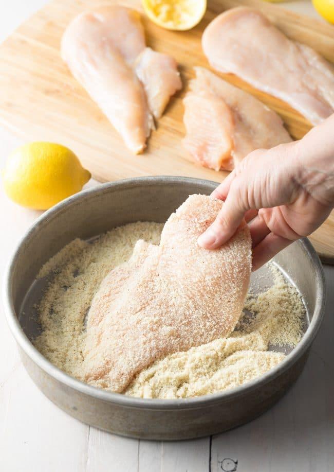 best chicken recipe