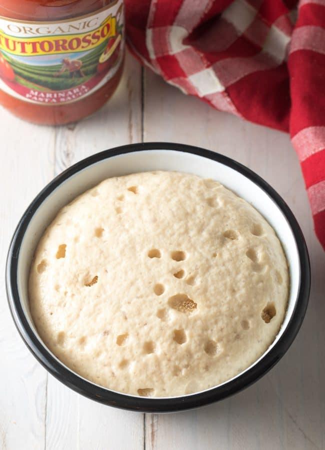 Making Breadsticks Recipe (2 Ways!) Copycat Olive Garden Breadsticks & Little Caesars Crazy Bread #ASpicyPerspective #breadsticks #copycat #takeout