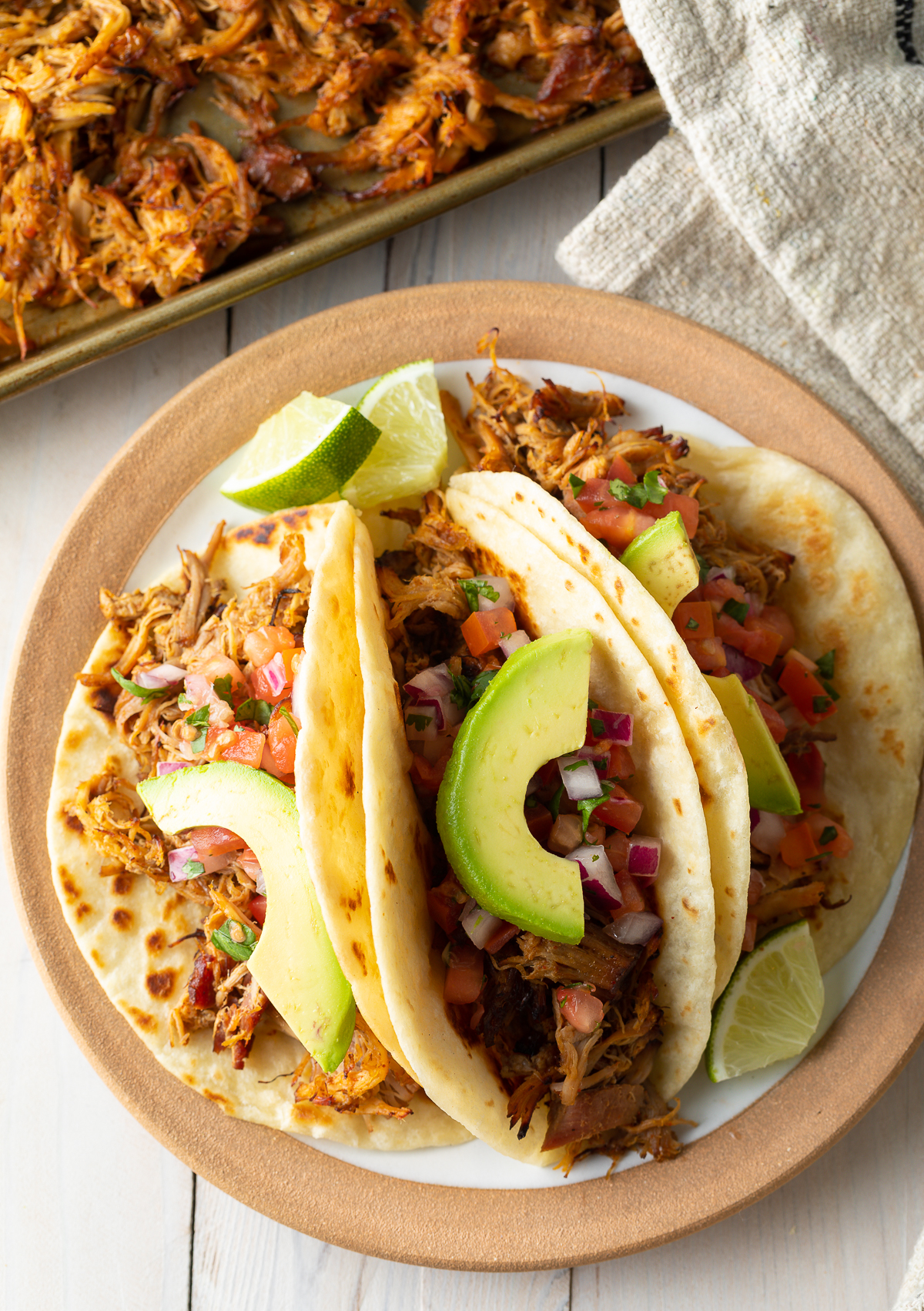 Carnitas Recipe Slow Cooker