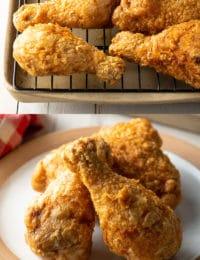 Tavern Fried Chicken Recipe #ASpicyPerspective #chicken #friedchicken #tavern #pubgrub