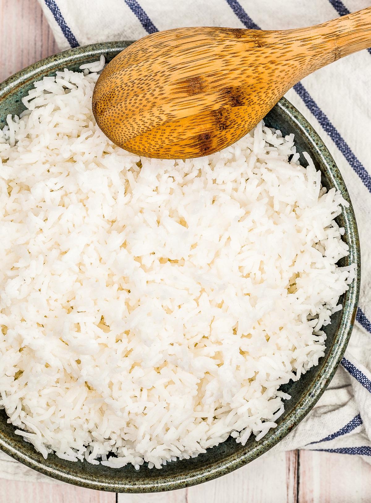 rice bas on keto diet?