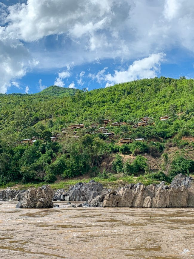 Southeast Asia's Hidden Gem #ASpicyPerspective #travel #laos #asia #vacation #trip