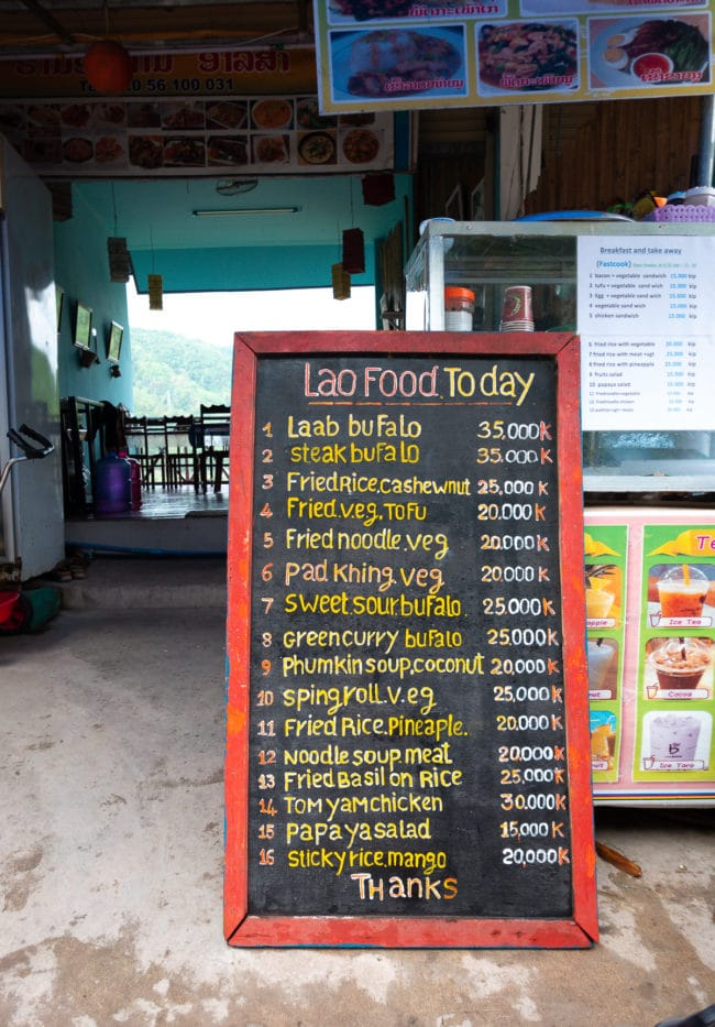 Laos Vacation Tips: Southeast Asia's Hidden Gem #ASpicyPerspective #travel #laos #asia #vacation #trip