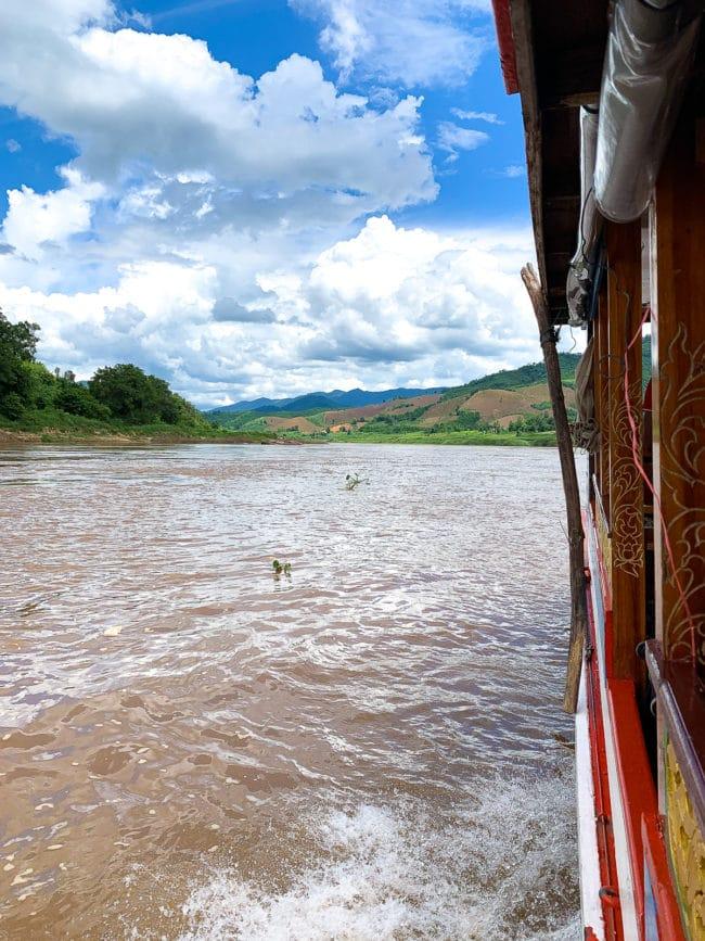 Laos Travel Tips: Southeast Asia's Hidden Gem #ASpicyPerspective #travel #laos #asia #vacation #trip