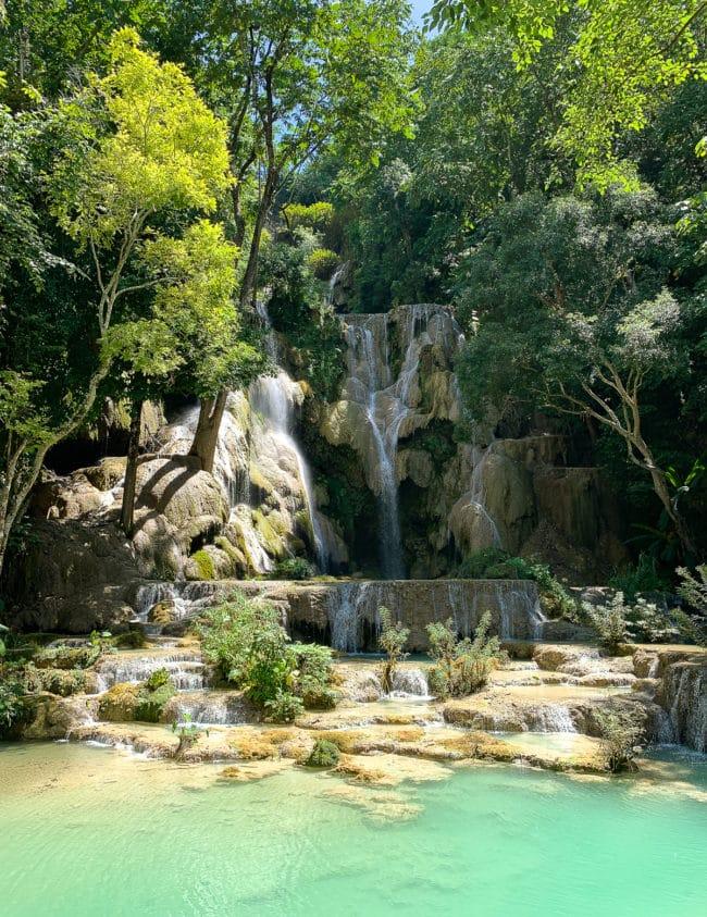 Laos Trip: Southeast Asia's Hidden Gem #ASpicyPerspective #travel #laos #asia #vacation #trip