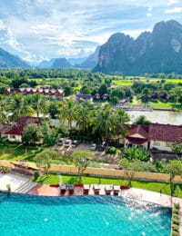 Travel Laos: Southeast Asia's Hidden Gem #ASpicyPerspective #travel #laos #asia #vacation #trip