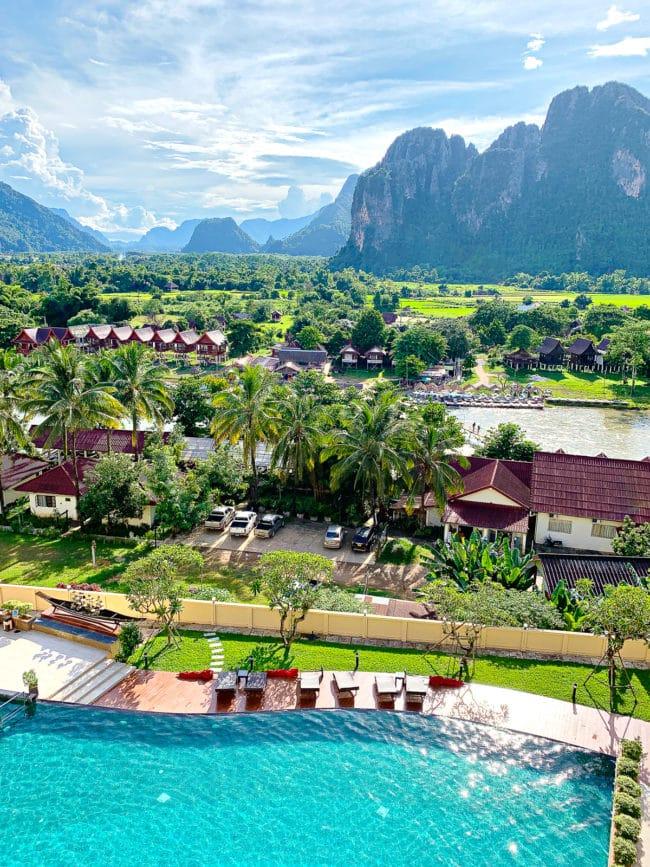Travel Laos: Southeast Asia's Hidden Gem #ASpicyPerspective #travel #laos #asia #vacation #trip