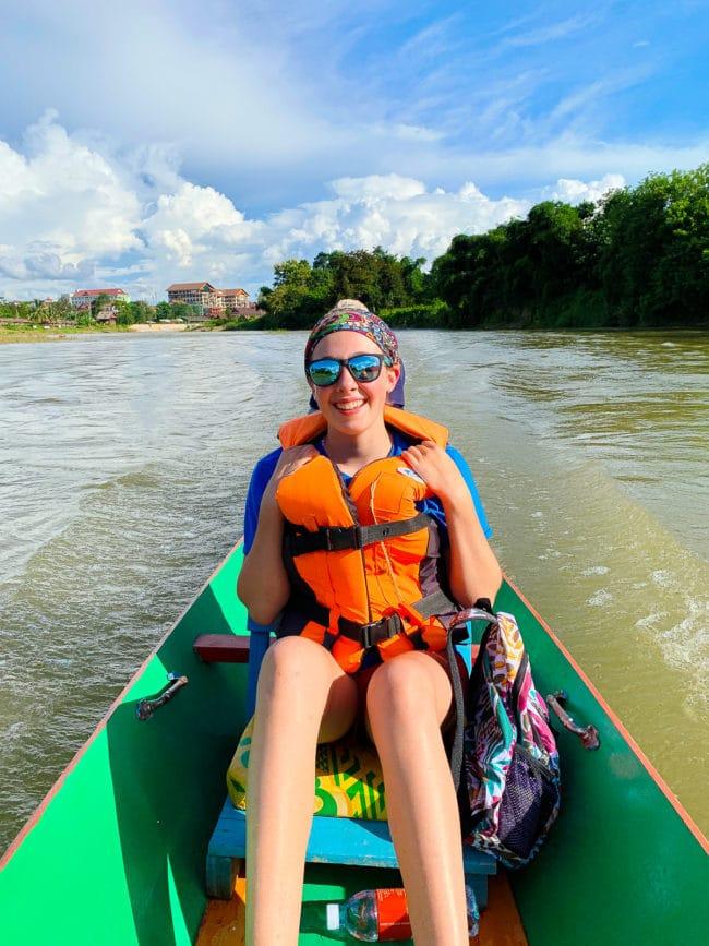 Vacation Laos: Southeast Asia's Hidden Gem #ASpicyPerspective #travel #laos #asia #vacation #trip