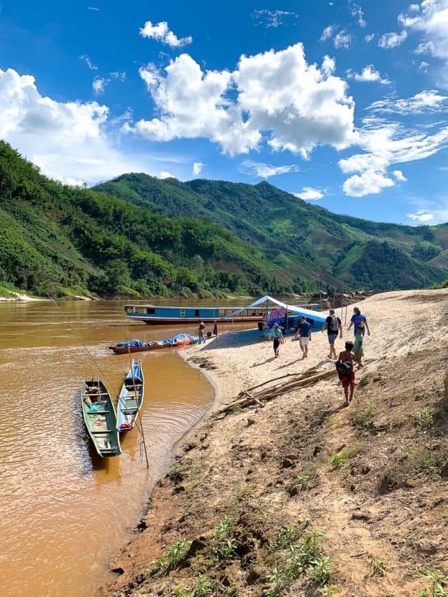 Travel Laos Southeast Asia #ASpicyPerspective #travel #laos #asia #vacation #trip