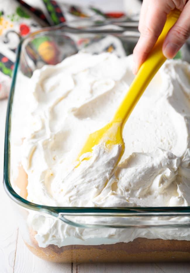 How To: Layered Pumpkin Turtle Cheesecake Recipe #ASpicyPerspective #pumpkin #cheesecake #caramel #chocolate #holiday