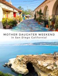 San Diego Weekend Travel Tips #ASpicyPerspective #travel #vacation #california