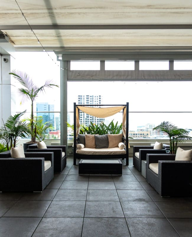 Andaz San Diego Weekend Travel Tips #ASpicyPerspective #travel #vacation #california